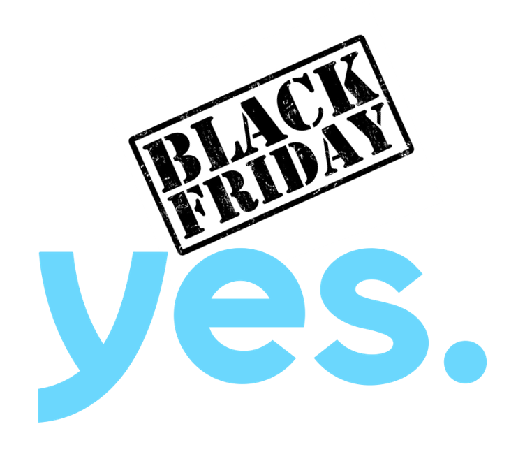 לא אקטואלי BLACK FRIDAY 2018 – yes ULTIMATE TOTAL