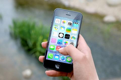 מכשיר אייפון 5