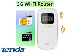 ראוטר Tenda 3G185