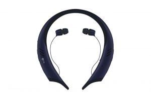 אוזניות ספורט אלחוטיות LG Tone Active+