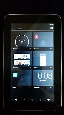Mio Touch Pad 7