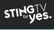 STINGTV לוגו חדש
