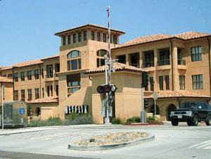 מטה נטפליקס בלוס גאטוס, קליפורניה