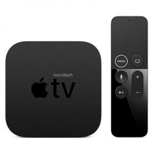 סטרימר AppleTV 4K