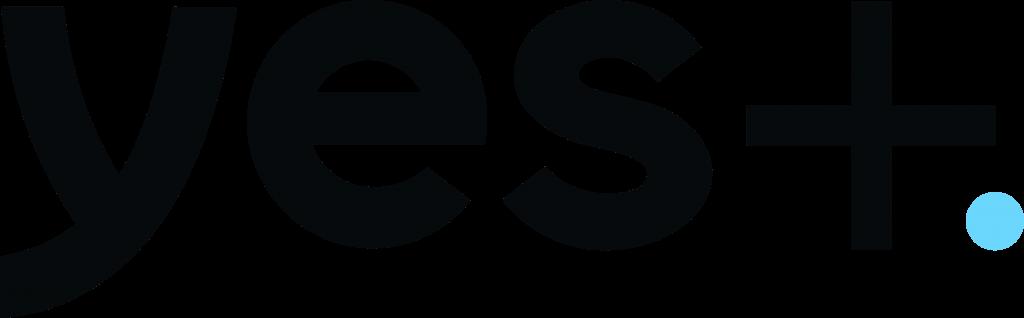 לוגו yes+