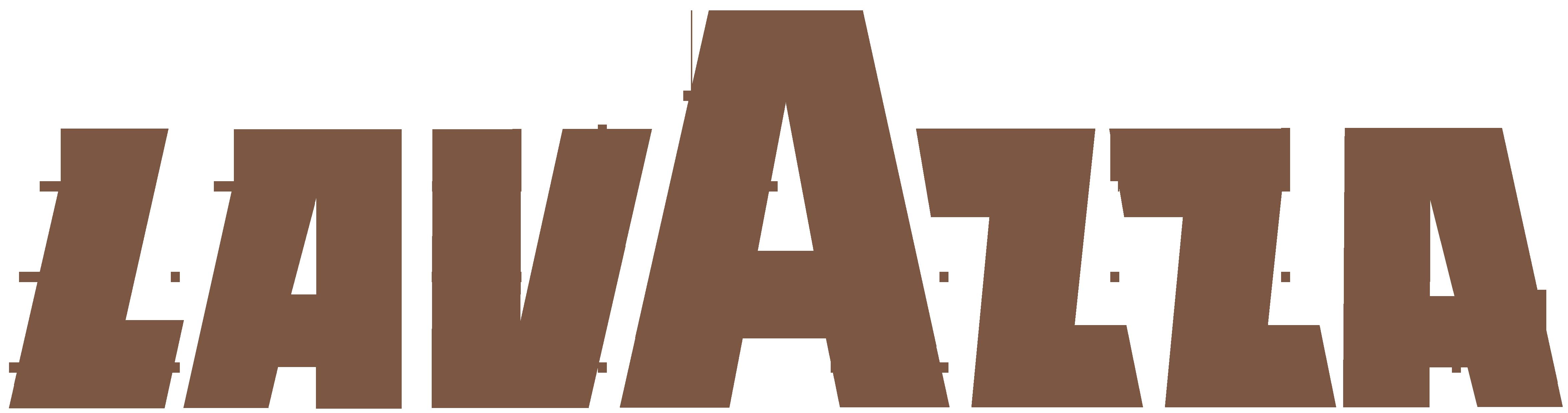 לוגו קפה Lavazza