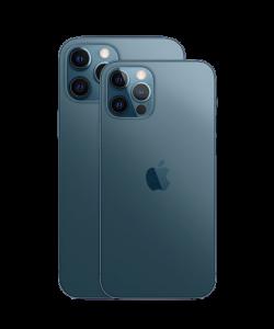 אייפון 12 פרו ומקס