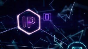 IP קבוע