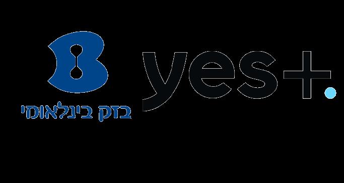 טריפל +yes ובזק בינלאומי