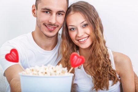 יום האהבה בערוצי הטלוויזיה