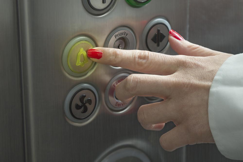 קו למעלית
